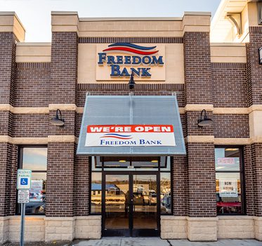 Freedom Bank Mahwah New Jersey