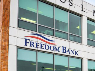 Freedom Bank Maywood New Jersey